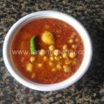 आलू छोले की सब्जी बनाना | Aloo Chhole Sabji | Potato Chickpeas Sabji