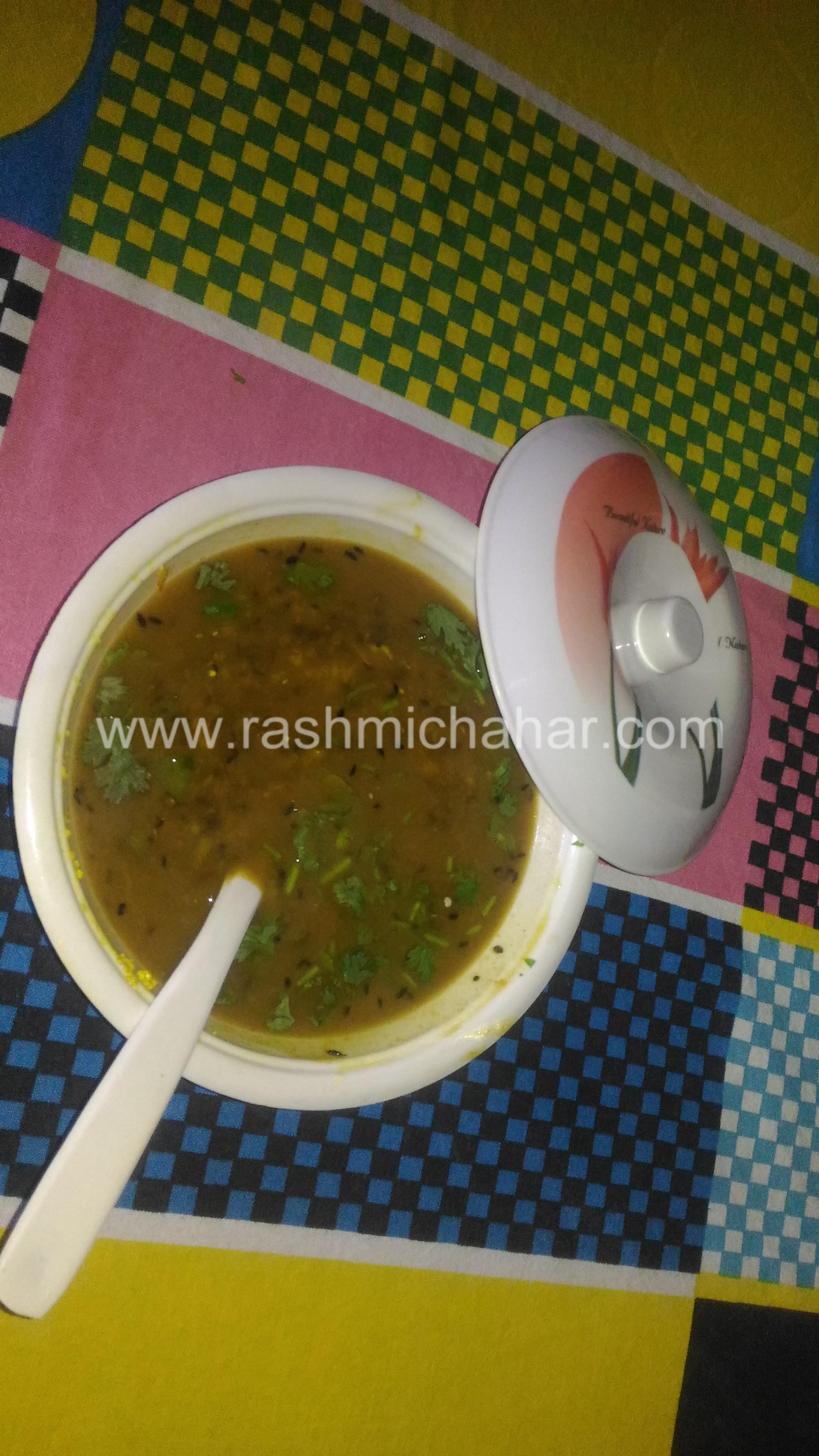 छिलका उड़द दाल बनाना | Chhilka Urad Dal Recipe | How to make Chhilka urad dal
