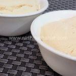 वनीला आइस क्रीम | Eggless Vanilla Ice Cream Recipe